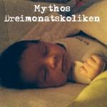 Drei-Monats-Koliken: Warum schreit mein Baby? Und sind immer Blähungen schuld?
