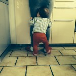 Warum mir mein Baby (manchmal) auf die Nerven geht – und ich ein schlechtes Gewissen habe