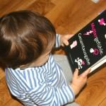 Babyblues? Dieses Buch hilft!