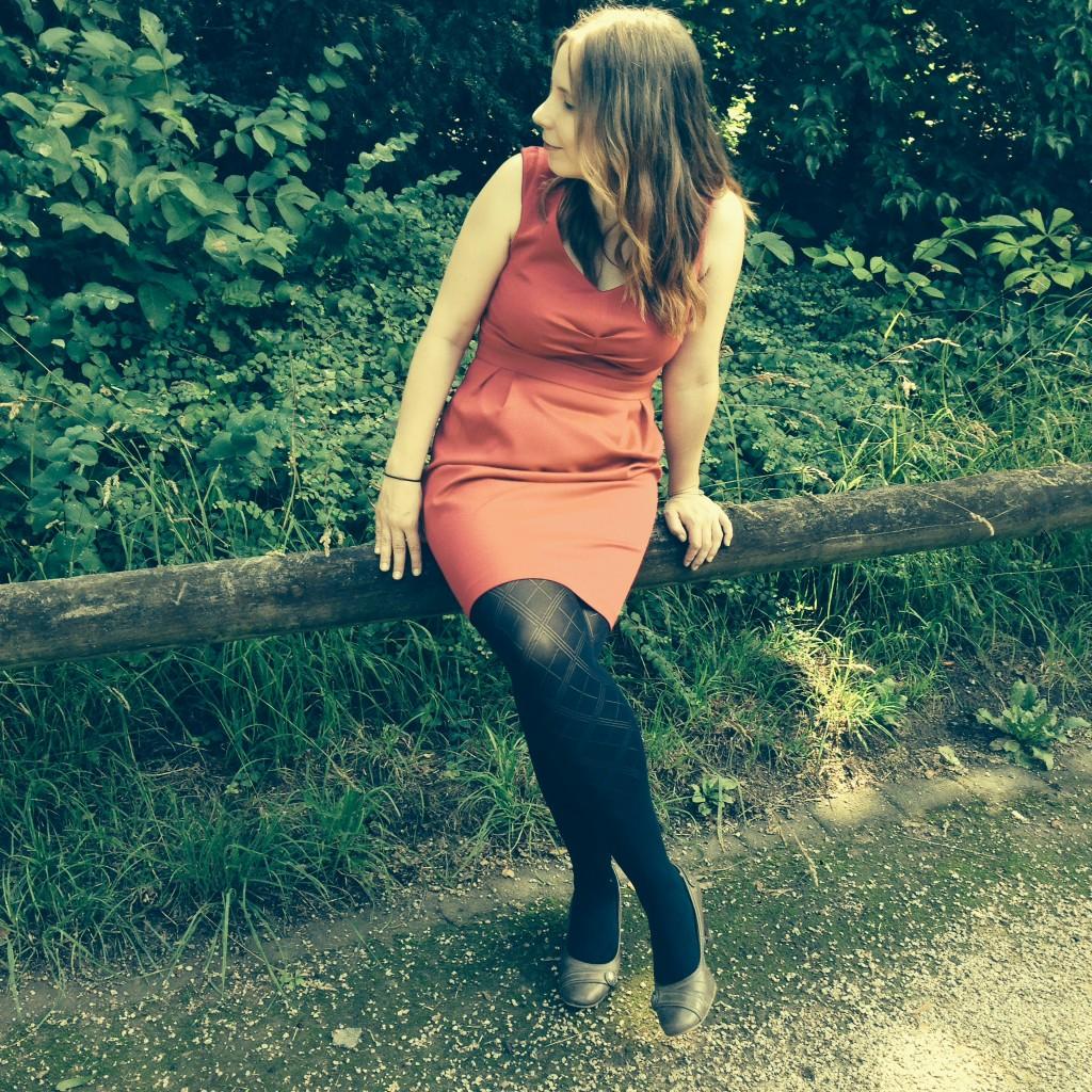 blog One year of sunday, Ulrike Neumann
