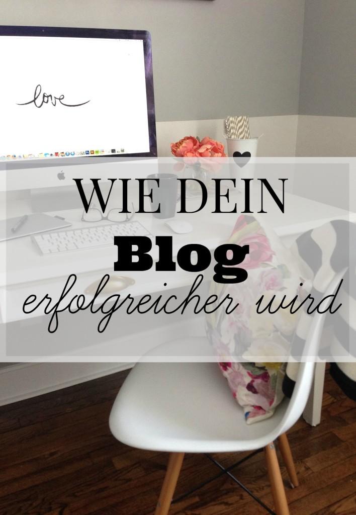 blog erfolgreich tipps