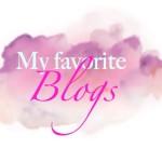 Lieblingsblogs Part I: Eltern- und Lifestyleblogs