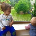Ob du's glaubst oder nicht: Kinder sind auch Menschen