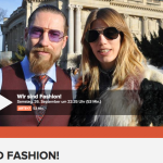 Die Welt der Modeblogger