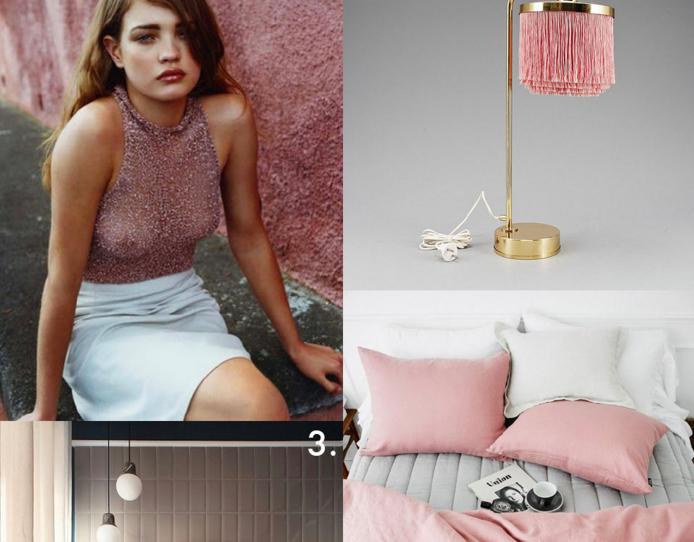 inspiration pink