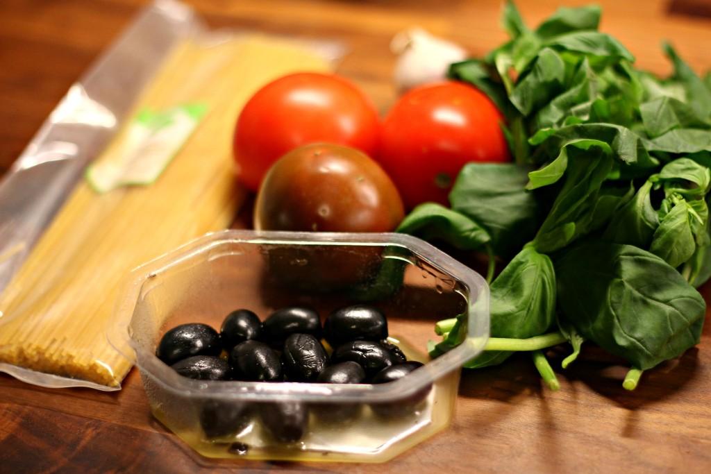 pasta mit salsa hello fresh kochbox