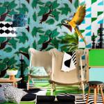 Viel Farbe im grauem Winter – die neue IKEA-Kollektion TILLFÄLLE