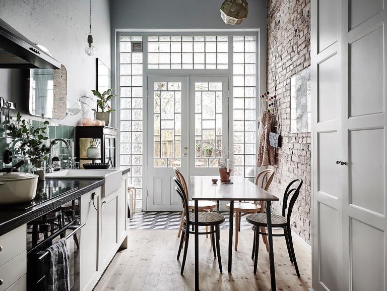 anna cate kitchen