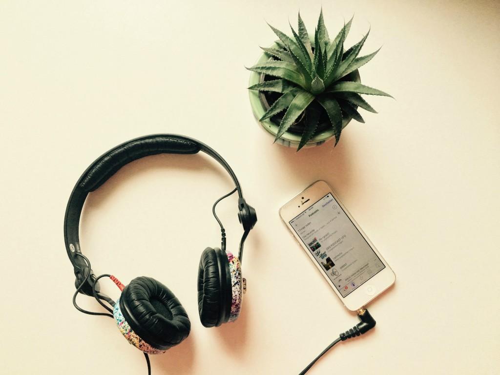 5 Podcasts, die dich schlauer machen