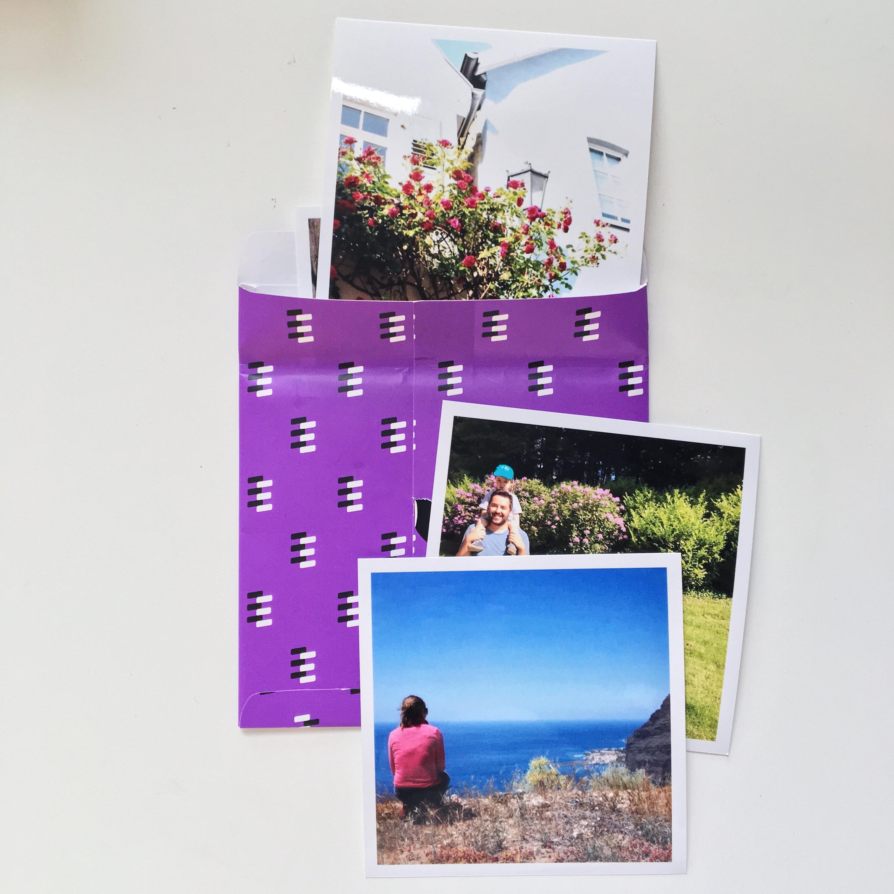 fotos ausdrucken für faule